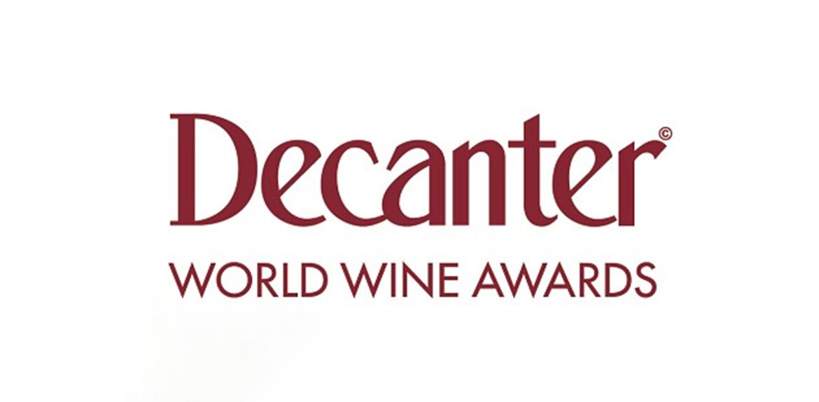 Logo Decanter World Wine Awards